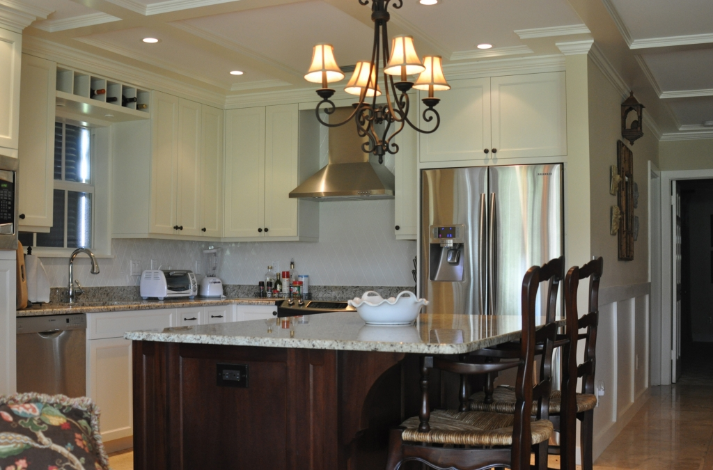 kitchen design and remodel in Vero Beach Florida