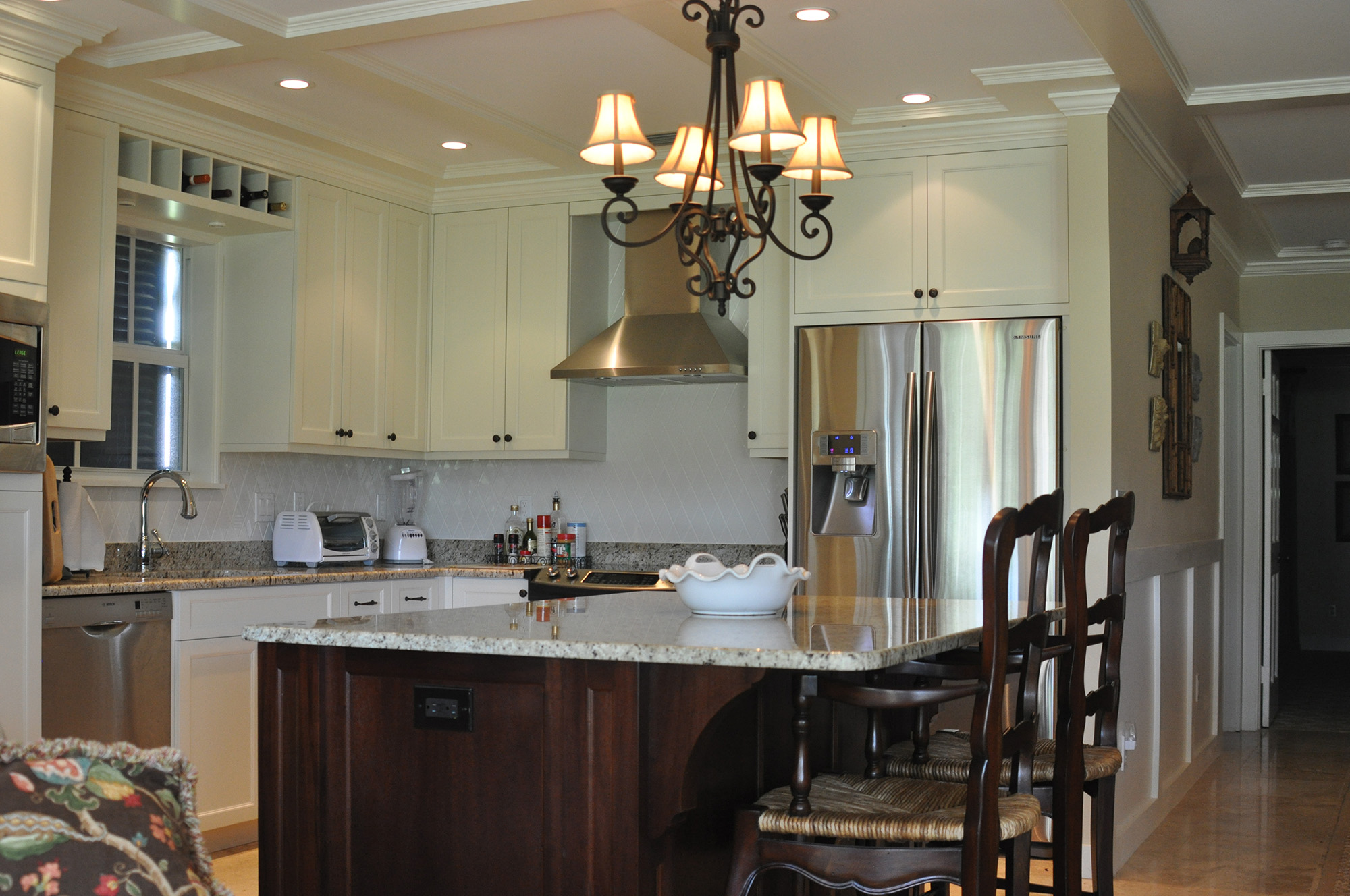 Luxury Kitchen Photos Dunlap Construction Vero Beach Fl