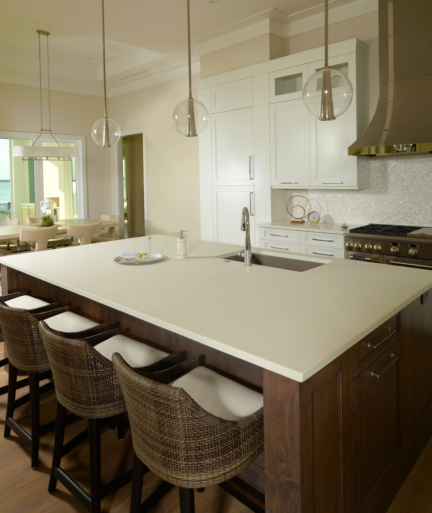 Schedule A Kitchen Consultation Today